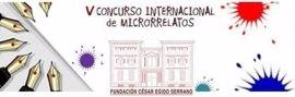 Convocada la V Edición de Premio Internacional de Microrrelatos de la Fundación César Egido Serrano