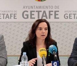 """Sara Hernández reivindica la igualdad """"con independencia de con quién nos acostemos y a quién amemos"""""""