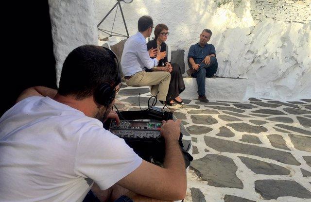 Documental 'La vida secreta de Portlligat. La casa de Salvador Dalí'