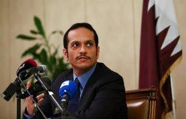 Qatar expresa su disposición a dialogar con Arabia Saudí y sus aliados