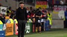"""Loew: """"Hay que desarrollar futbolistas para el futuro"""""""