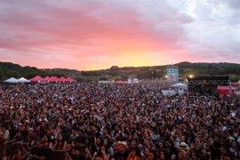 El Canet Rock del siglo XXI se consolida tras lograr 22.000 asistentes en su cuarta edición