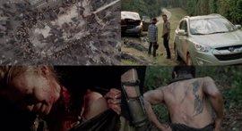 10 fallos vergonzosos de The Walking Dead