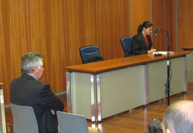 Juan Antonio Roca, juicio caso desaladora de Marbella