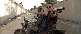 """James Cameron presenta el tráiler de Terminator 2 3D: """"Es espectacular"""""""