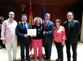 El instituto 'Enrique Díez-Canedo' de Puebla de la Calzada (Badajoz) obtiene el Premio Nacional de Educación