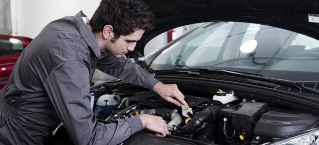 Recurso de taller mecánicos (reparación)