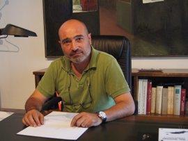 """Rius (Compromís) da """"nota alta"""" al gobierno de la Diputación de Valencia y ve """"difícil"""" combinarlo con una alcaldía"""