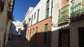 La Junta licita obras de adecuación de 112 viviendas públicas de la avenida Ramón y Cajal en Jerez (Cádiz)