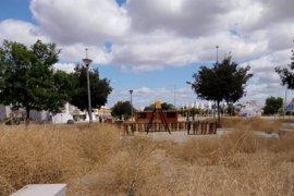"""PP urge medidas ante la """"crecida de matorrales con riesgo de incendios y aparición de ratas"""" en Sevilla"""