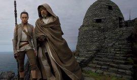 Disney no llevará Star Wars: Los últimos jedi a la Comic Con de San Diego