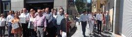 El Comité de Garantías del PSPV valida 7.584 avales de Puig y 4.411 de Rafa García