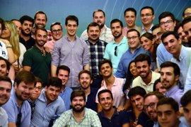 NNGG de Andalucía celebrará su congreso autonómico en septiembre en Mollina (Málaga)