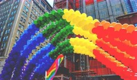 """Alcalde de Campillo de Ranas dice que la localidad """"sigue siendo un icono para el colectivo gay"""""""