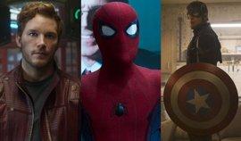 La cronología oficial del universo cinematográfico Marvel está guardada en un documento secreto