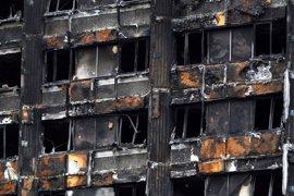 El Gobierno británico eleva a 181 las torres londinenses que no pasan las revisiones de seguridad