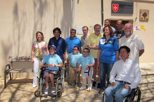 Palencia.- Méndez de Vigo, en Palencia