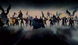 VÍDEO: Batman, Superman y compañía en la intro del universo DC que estrenó Wonder Woman