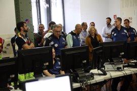 """Ayuntamiento tilda de """"éxito"""" el Orgullo y agradece el trabajo del servicio de Salud, Seguridad y Limpieza"""