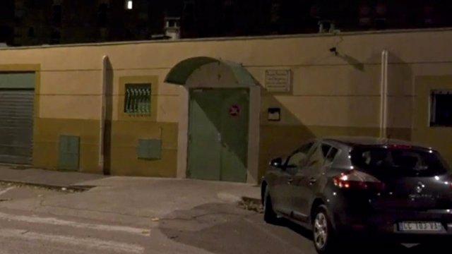 Heridas ocho personas en un tiroteo cerca de una mezquita en Aviñón (Francia)
