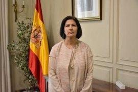 El DOCM publica el nombramiento de Isabel Serrano como presidenta de la Audiencia Provincial de Guadalajara