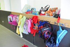 Educación licita las obras del colegio de Peñaflor