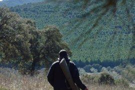 El GOB pide a los Ayuntamientos que no permitan la caza en 'terrenos libres'