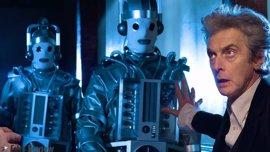 Doctor Who despide su 10ª temporada con un brutal 'cliffhanger' para su especial de Navidad