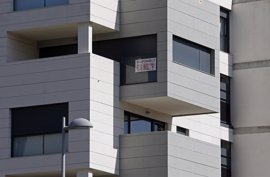 La vivienda de segunda mano en la Región se encarece un 2,3% en el segundo trimestre