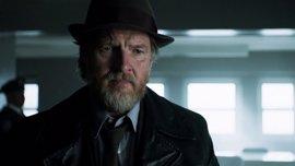 Gotham: Donal Logue hace un desgarrador llamamiento en las redes sociales para encontrar a su hija desaparecida