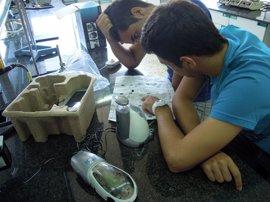 Un centenar de estudiantes malagueños participan en los Campus Científicos de Verano