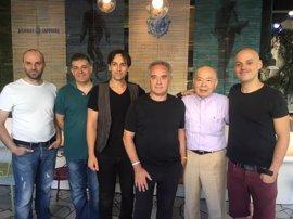El intercambio creativo de Ferran Adrià e Hiroyoshi Ishida