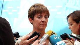 """Tapia advierte a CNA de que su """"crédito con el Gobierno vasco se ha terminado"""""""