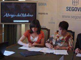 El uso de drones permite la reconstrucción topográfica del asentamiento del Abrigo del Molino, en Segovia