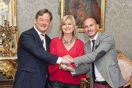 Navarra, Euskadi e Iparralde firman un convenio para la promoción del euskera