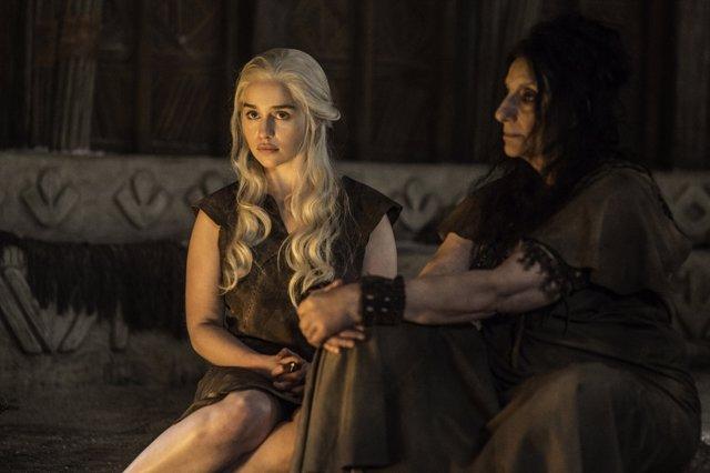 Juego de Tronos: ¿Serán los episodios de la 8ª temporada los más ...