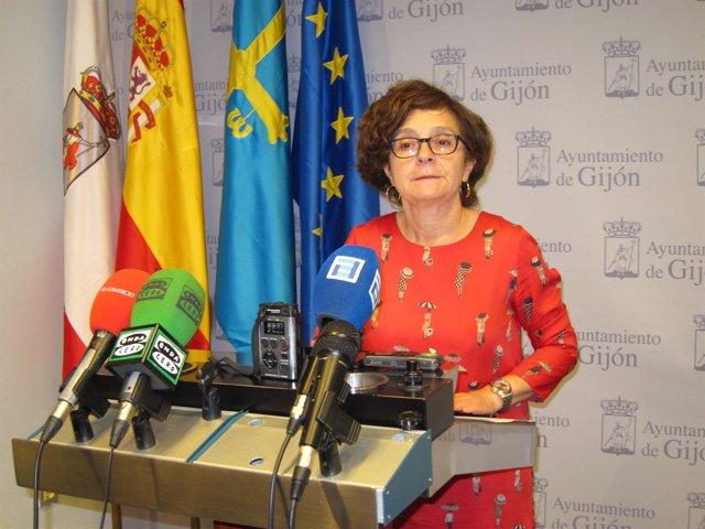 Ana Castaño Iu