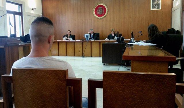 Juicio Por Agresión Sexual En Palma