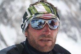 EH Bildu propone otorgar a Alberto Zerain la Medalla de Oro de Vitoria