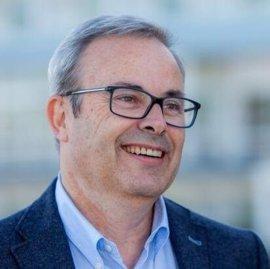 El presidente del Consell de Ibiza se recupera de un ictus en el Hospital Can Misses