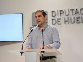 """La Diputación reprocha al PP que pida una comisión de investigación y pide que """"esté a la altura"""" tras el incendio"""