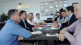 Cs hace suyas las propuestas de ATA para la Ley de Fomento del Emprendimiento de Andalucía