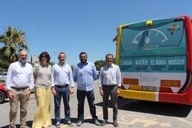 El Govern lanza una campaña publicitaria para concienciar sobre el ahorro del agua a residentes y turistas