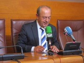 Marcano, citado a declarar el 8 de septiembre como investigado por la subvenciones al Racing