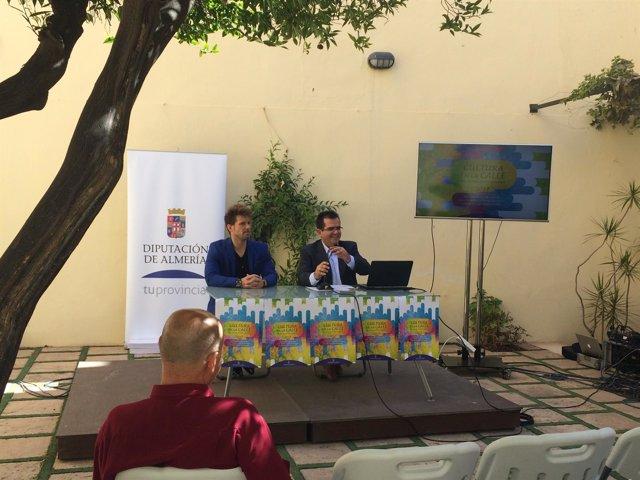 El Programa 'Cultura en la Calle' se desarrollará entre julio y septiembre.