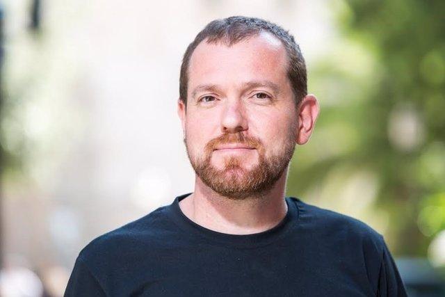David Abril, coportavoz de MÉS per Mallorca