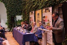 El rector y el presidente de la Diputación inauguran los Cursos de Verano de la UPO en Carmona (Sevilla)