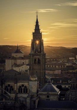 La catedral del sol