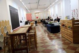 La Térmica busca nuevas empresas del sector cultural para su espacio de 'coworking'