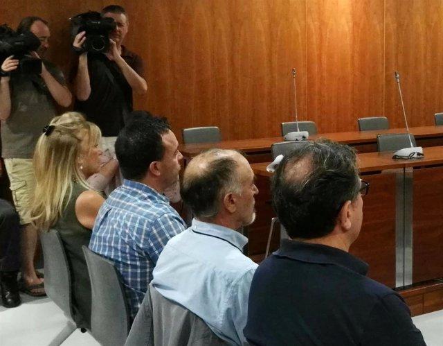 Juicio Marisol Yagüe por reformas de su vivienda